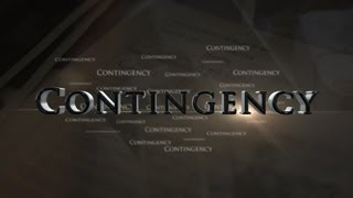 """Contingency"" - Official Trailer (2013)"