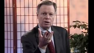 Mark Finley - 2/3 - Dealing with Bitterness, anger and Resentment