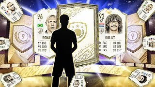 HUGE PRIME ICON PULLED!! 86+ UPGRADES!! FIFA 20 Ultimate Team