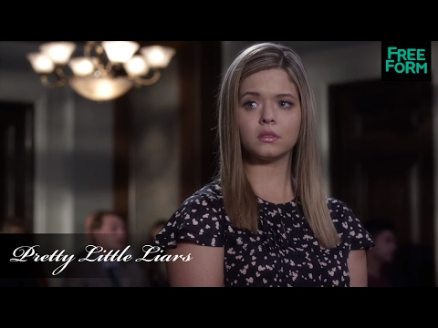 Pretty Little Liars Season 5 (Recap)