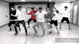 Bangtan Boys ( BTS ) - How bad do you want it