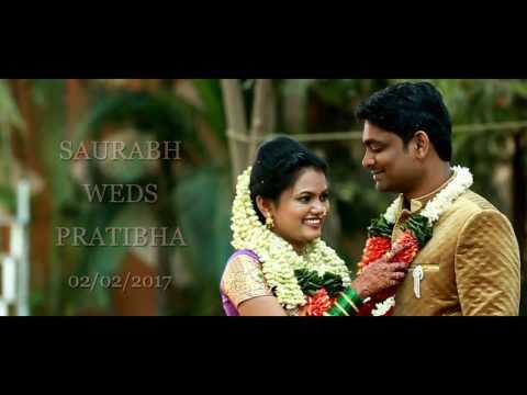 cinematic weddingd