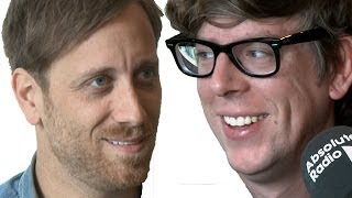 The Black Keys 'Turn Blue' Interview on Absolute Radio