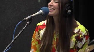 Angela Perley and The Howlin' Moons : 'Your Love'