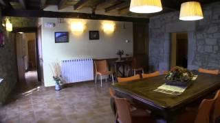 Video del alojamiento Mas El Francàs Vell
