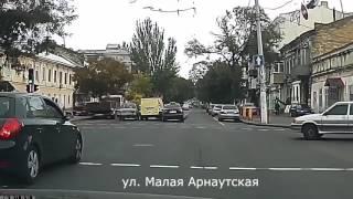 Одесса ДТП Аварии подборка  2016 год