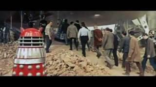 (1966) Daleks - Invasion Earth 2150 A.D.