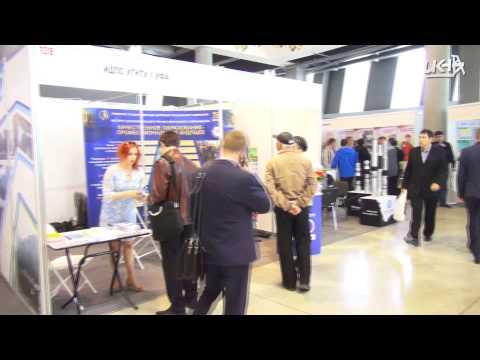 """Видеоролик об участии ИДПО в выставке """"Газ. Нефть. Технологии - 2015"""""""