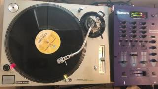 2 Live Crew - Ghetto Style Bass 1986