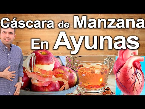 Te Damos Algunas Razones Para Consumir La  Cáscara De Manzana