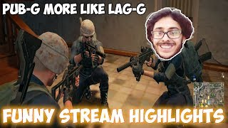 EPIC CHICKEN DINNER WITH SQUAD | CARRYMINATI PUBG HIGHLIGHTS - dooclip.me