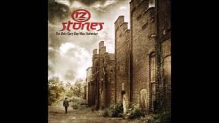 12 Stones   We Are One