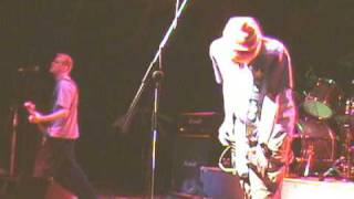 BOY KICKS GIRL: For Better or Worse - LIVE at The Cactus Club SJ PART 001