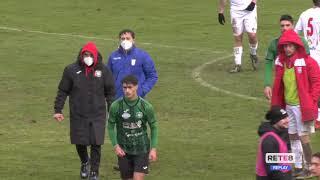 Dodicesima giornata : Vastese-Castelnuovo Vomano 0-1 (Highlights)