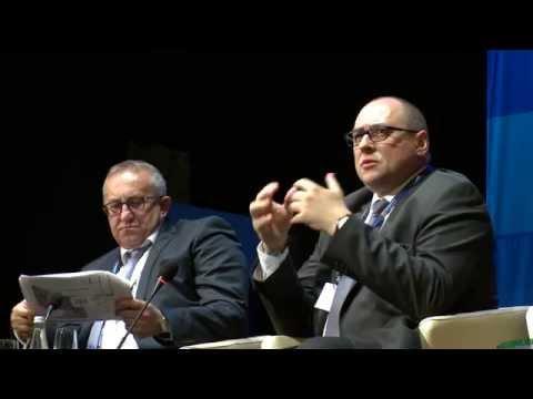 Prezentacja Grupy Azoty podczas 8 Forum Inwestycyjnego w Tarnowie - zdjęcie