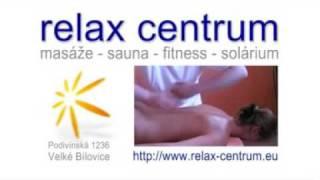 preview picture of video 'Relax Centrum - Velké Bílovice - Jižní Morava - Czech rep.'