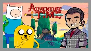 Мультреволюция - Время приключений/Adventure Time (часть 2)
