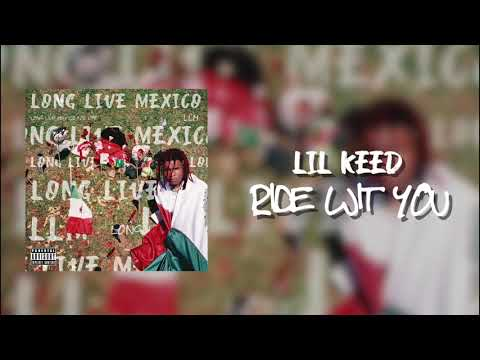 Lil Keed - Ride Wit You (Official Audio)