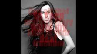 Alanis Morissette Mary Jane with Lyrics by Jr