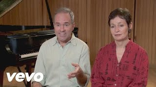 Lynn Ahrens and Stephen Flaherty on Once on This Island: When Magic Is Made | Legends of Broadway Video Series