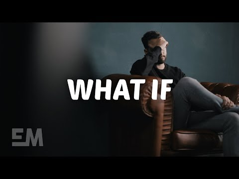 Rhys Lewis - What If (Lyrics)