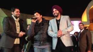 Gambar cover Sharry Maan Live with