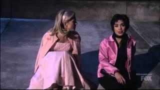 "Julianne Hough sings ""Look At Me, I'm Sandra Dee"" on Grease Live. In HD."