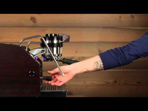 La Marzocco GS3 Espresso Machine in 60 Seconds