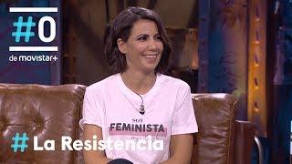 LA RESISTENCIA - Entrevista a Ana Pastor   #LaResistencia 23.05.2019
