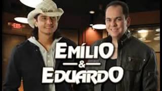 EMÍLIO E EDUARDO   VOCÊ VIROU SAUDADE
