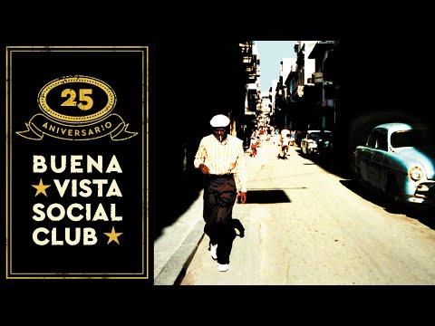 Buena Vista Social Club - Chan Chan (Official Audio)
