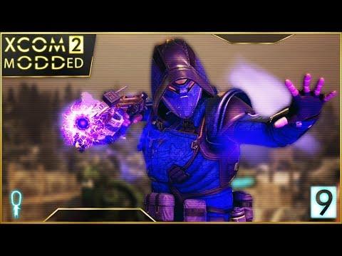 CHOSEN #2 Is... - XCOM 2 War of the Chosen Legend Modded - Part 9