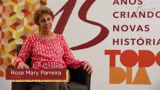 Rose Mary Parreira