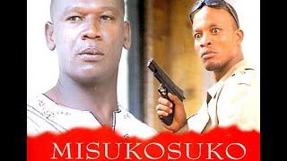 MISUKOSUKO Bongo movie Part 3A ( Full Movie )