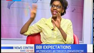 What Kenyans expect from the BBI Report