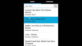 BearShare Music Mp3 Full Android Apk DOWNLOAD Mp4