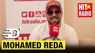 B'ZERBA AVEC MOHAMED REDA - بزربة مع محمد رضا