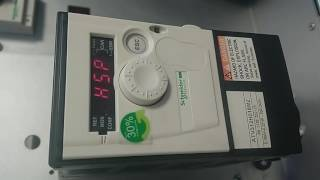 SCHNEIDER ELECTRIC SURUCU ALTIVAR  - telemecanique