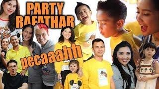 Video VIRAL RAFATHAR JOGET KOPLO DI ACARA ULANG TAHUNNYA!!! MP3, 3GP, MP4, WEBM, AVI, FLV September 2019