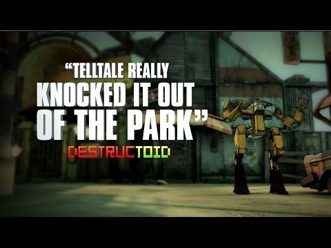 Видео № 0 из игры Tales from the Borderlands [Xbox One]