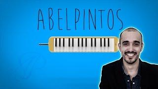 """Como tocar """"La Llave"""" - Abel pintos (version facil)"""