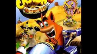 Crash Nitro Kart Soundtrack - 18 - Hyper Spaceway