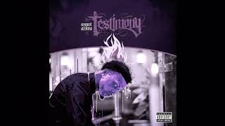 August Alsina - Fml ft Pusha T (Chopped and Screwed)