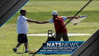 2018 Nats: What Happens When Control Line Combat Models Collide?