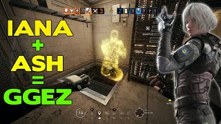 IANA Will Frustrate Defenders || Operation Void Edge Early Access Gameplay