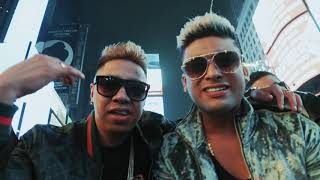 Walex Cotete Ft  Makano  Joshua - Solitos Los Dos (Vídeo Oficial HD)