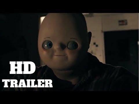 HURT Trailer #1 NEW (2018) Horror Movie HD