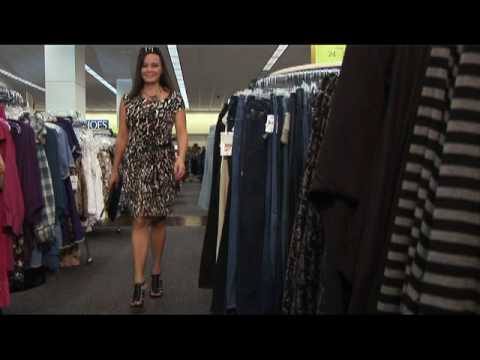 Look for Less at Nordstrom Rack