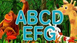 Alphabet ABC Phonics - Part 1: A, B, C, D, E, F, and G | CoCoMelon Nursery Rhymes & Kids Songs