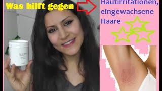 Dr. Severin Aftershave für Frauen TOP oder Flop Rasierpickel, Rötungen, Enzündugen ADE ?